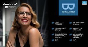 Belloko - centar za oftalmologiju i estetiku