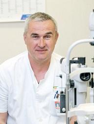 Belloko - Centar za oftalmologiju i estetiku - Dr Vladimir Draganić